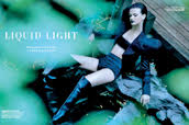 tl24 liquid light magazine by yves lavallette